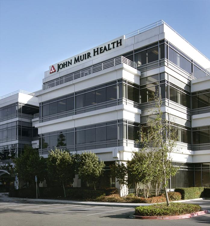 Outpatient Center Pleasanton