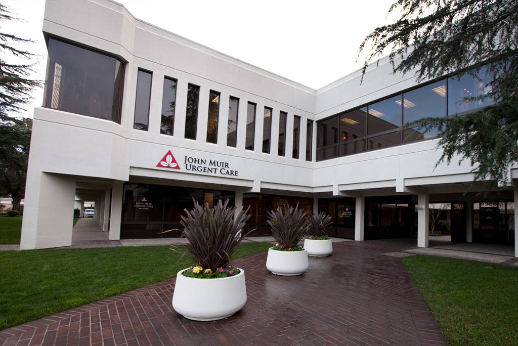 Urgent Care Center San Ramon