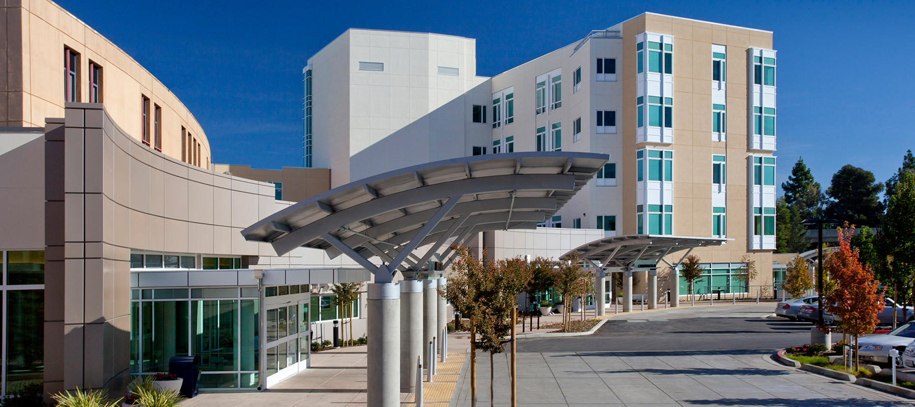 Concord Medical Center