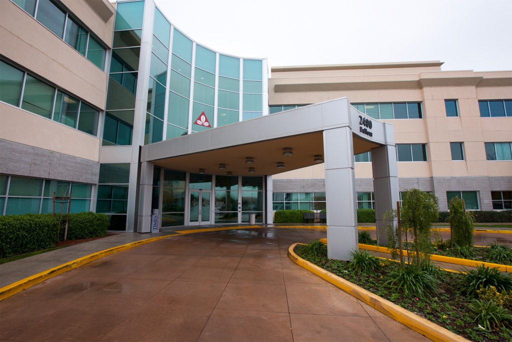 Outpatient Center Brentwood