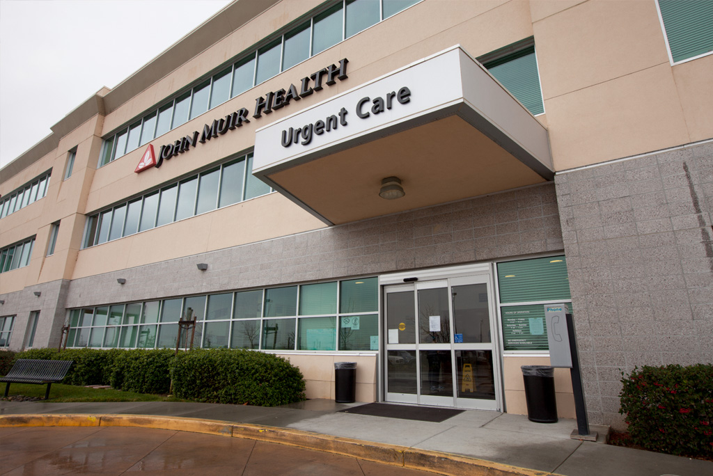 Urgent Care Center Brentwood