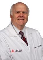 John Crockett, MD