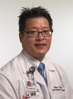 Gilbert Chang, MD