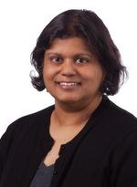 Uma Chandavarkar, MD