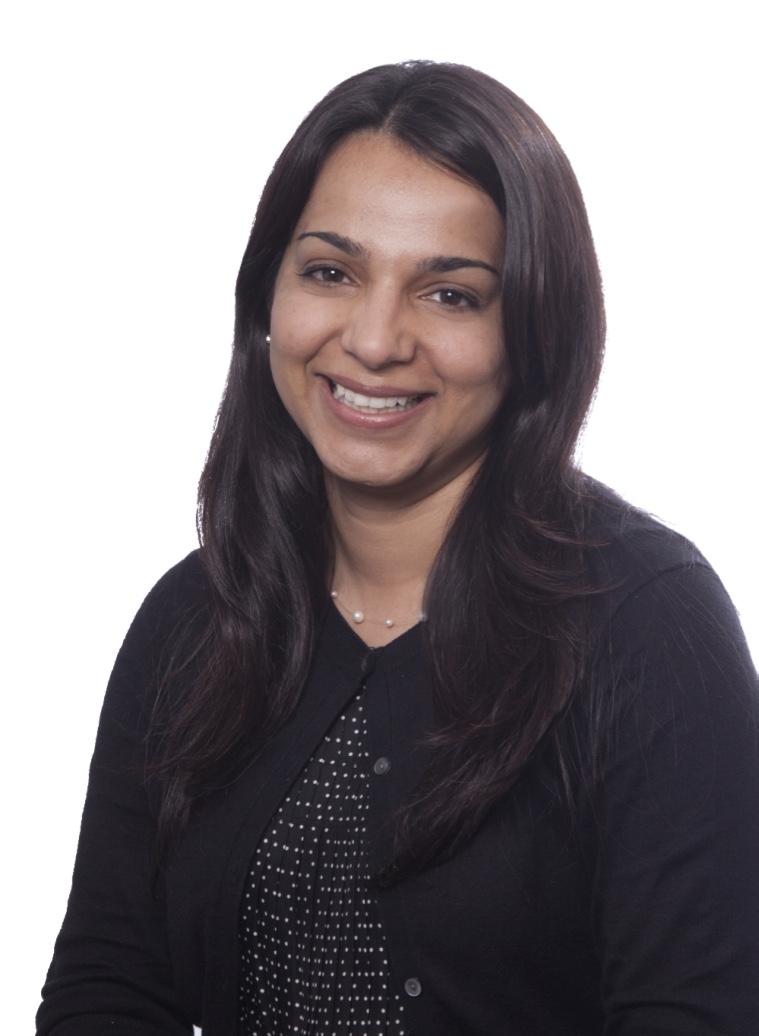 Sabina Ali, MD