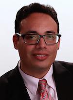 Byron Carrasco