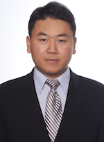 Charles Chan, MD