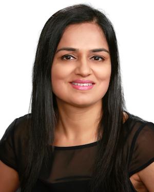 Aditi Choudhry, MD