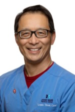 Arthur Law, MD