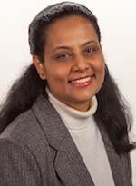Manisha Shingate, MD
