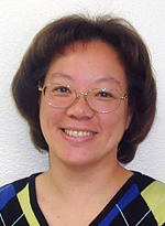 Margaret Wang, DO
