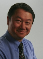 Terence Chen, MD
