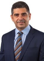 Moussa Yazbeck, MD